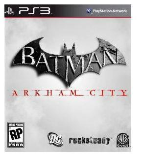Hot Gaming Themes for Windows 7: Batman Arkham City Theme