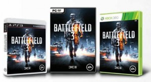 Battlefield 3 Available For Preorder