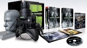 Will There Be A Call of Duty Modern Warfare 3 Prestige Edition?