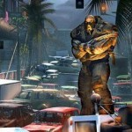 Preorder Dead Island And Get a Free Digital Art Book