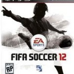 Preorder FIFA 12 – Top Soccer Game