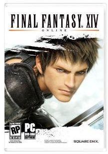Preorder Final Fantasy XIV Collector's Edition