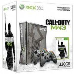 Pre Order Modern Warfare 3 Limited Edition Console