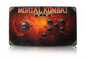 Preorder Mortal Kombat Kollector's Edition & Tournament Edition