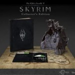 Preorder Skyrim Collector's Edition