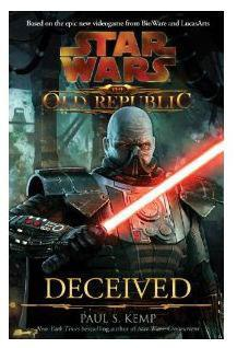 Star Wars The Old Republic: Deceived Now Available For Preorder