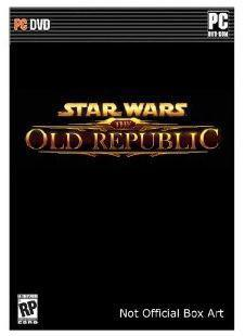 Preorder Star Wars The Old Republic Collector's Bundle!