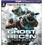 Preorder Tom Clancy's Ghost Recon Future Soldier