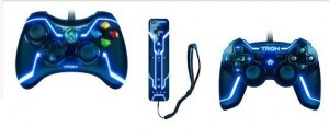 Preorder Tron Evolution + Special Tron Controllers for XBOX, PS3 & Wii