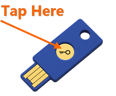 How To Use FIDO U2F Security Key And Why You Should Not Rely On Authy