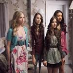 Mystery TV Themes: Pretty Little Liars Wallpaper Theme