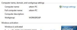 Getting Started: How to activate Windows 7 properly