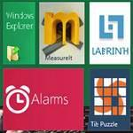How To Change Windows 8 Metro Tile Icons (Customization Tutorial #5)