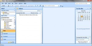 How To Change Default Email in Windows 7