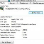 How to change refresh rate in Windows 7
