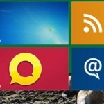 Change Metro background wallpaper and color in Windows 8