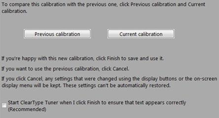 Screen: How to lower or increase brightness in Windows 8