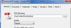 Documents: How to Print to PDF in Windows 8