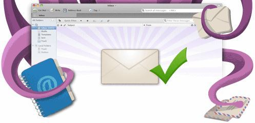 6 Steps To Set Up Autoresponder eMails in Mozilla Thunderbird