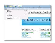 Microsoft Announces IE 10 Enables Private Browsing By Default