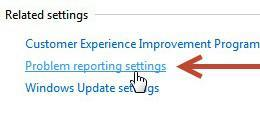 """Don't want Windows 7 to send data back """"home""""? You should disable """"Error Reporting"""""""