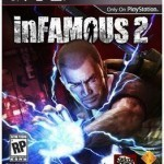 ps3 infamous 2 box art jpg