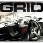 Race Driver Windows 7 Theme With Grid Wallpaper + Sound Theme And Icons