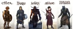 Indie – Skara The Blade Remains: First Ever MOV