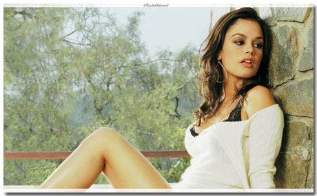 Rachel Bilson Wallpaper Theme With 10 Backgrounds