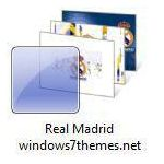 real madrid windows 7 theme jpg
