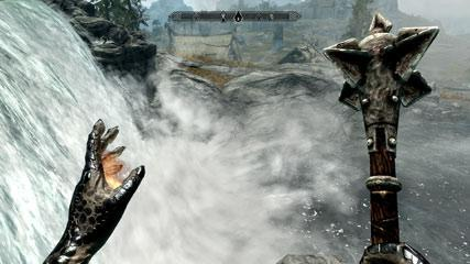 What are the recommended specs for Skyrim?