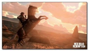 Download or Watch Red Dead Redemption Short Film