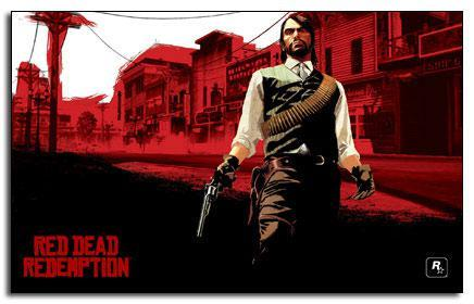 Free Red Dead Redemption HD Theme