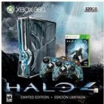 Price And Release Date For The Halo 4 Limited Edition Xbox 360 Console