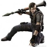 resident evil 5 movie with leon s kennedy jpg