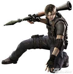 Resident Evil 5 Movie Confirmed – Leon's Debut