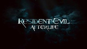 Resident Evil Afterlife HD Wallpaper Theme