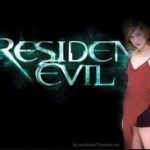 resident evil chrome theme jpg
