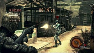 Resident Evil: Raccoon City Multiplayer Game
