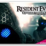 Resident Evil Operation Raccoon City Beta 150x150 Jpg