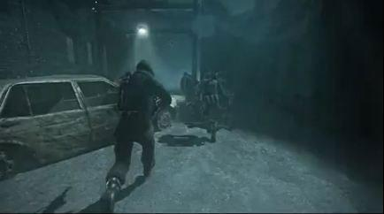 Resident Evil Operation Raccoon City Gameplay Video