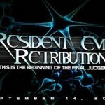 Resident Evil Retribution: First Wallpaper Theme for Windows 7