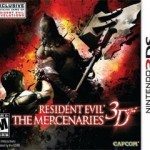 resident evil the mercenaries characters jpg