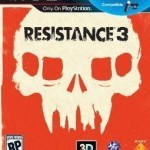 Resistance 3 Windows 7 Theme With Cool HD Wallpapers