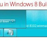 Customize: Restore Old Windows 7 Start Menu in Windows 8