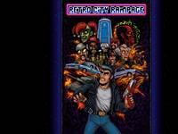 Retro City Rampage Windows 7 Themepack With 4 Retro GameWallpapers