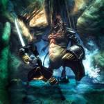 Risen 2 Dark Waters Windows 7 Theme For RPG Fans, Game Release April 24