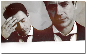 Robert Downey Jr Wallpaper Theme With 10 Backgrounds