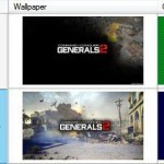 Windows 7 Themes With New Color Scheme For Each Wallpaper