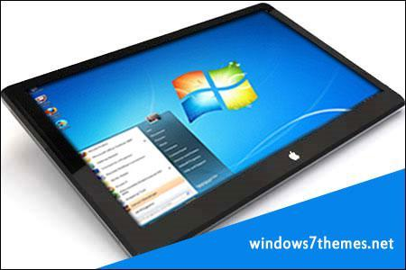 Run Windows 7 on iPad via XenDesktop